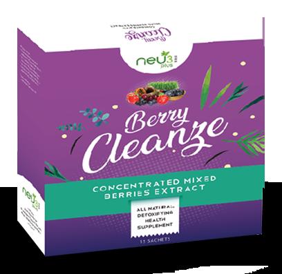 Berry Cleanze